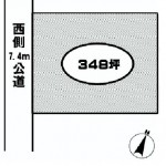 蓮田市 貸地                       (株)エムケーエステート管理