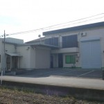 さいたま市岩槻区 売工場・倉庫