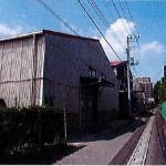 貸倉庫 三郷中央駅 徒歩6分               (株)エムケーエステート管理