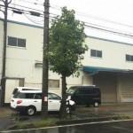 貸倉庫 新三郷駅                         (株)エムケーエステート管理